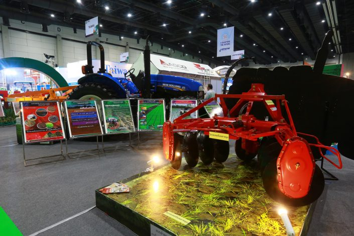 Agri Asia 2015