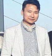 Mr. Jarturon Chaladkitsirikul
